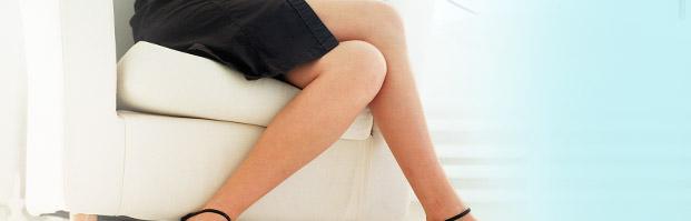 cirugia de piernas